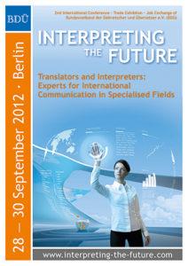 Interpreting the Future