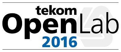 tekom-OpenLab in Berlin