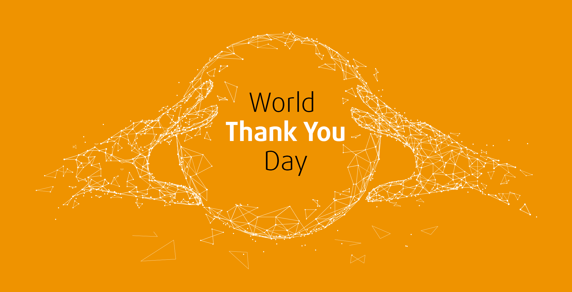 The World Thank-You Day at text&form