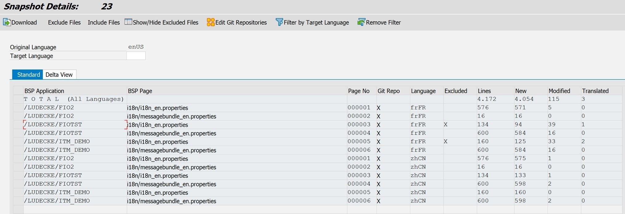 Running Translation and Development in Parallel for SAP Fiori Apps
