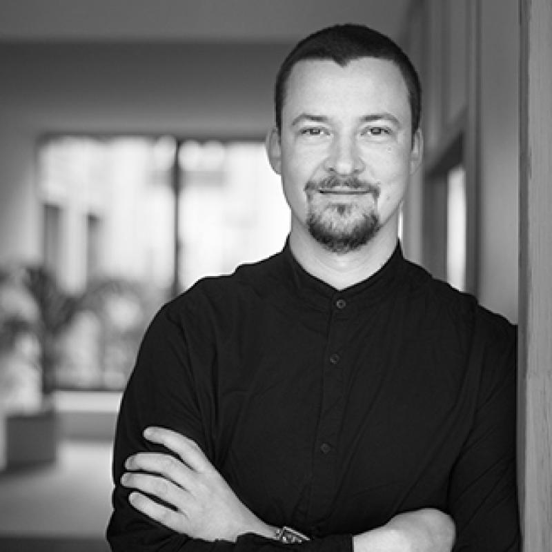 Sebastian Matzner-Reska Project Management Lead text&form