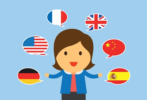 Finding the right language service provider